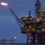 BP North Sea Leak Detection System